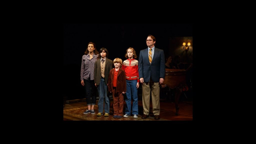 PS - Fun Home - wide - Judy Kuhn - Oscar Williams - Zell Steele Morrow - Sydney Lucas - Michael Cerveris - 4/15