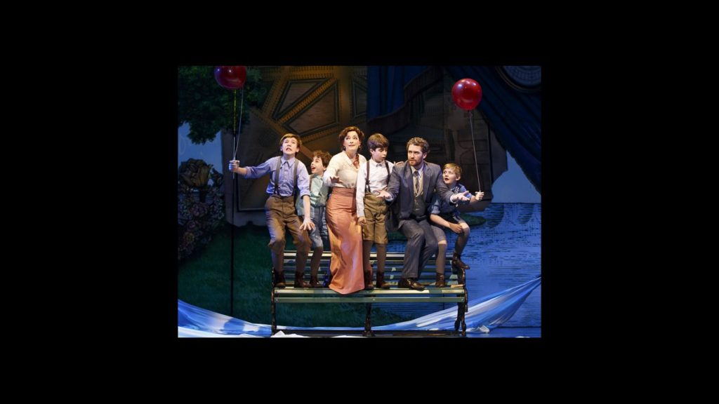 PS - Finding Neverland - wide - 3/15 - Matthew Morrison - Laura Michelle Kelly