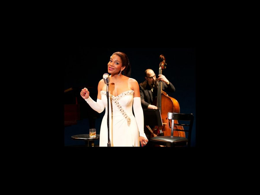 PS - Lady Day at Emerson's Bar & Grill - Audra McDonald - wide - 8/14