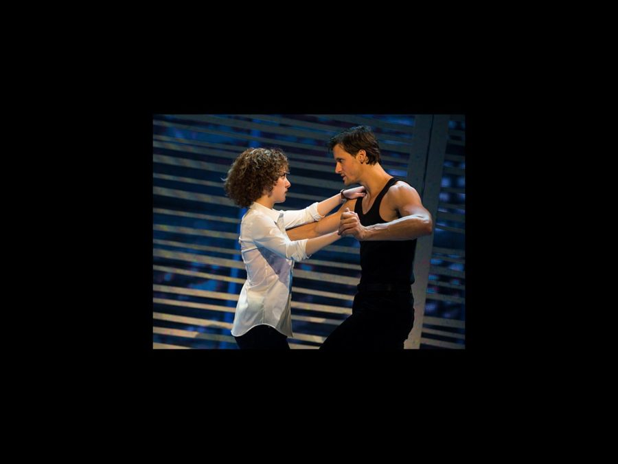 TOUR - PS - Dirty Dancing - Jillian Mueller - Samuel Pergande