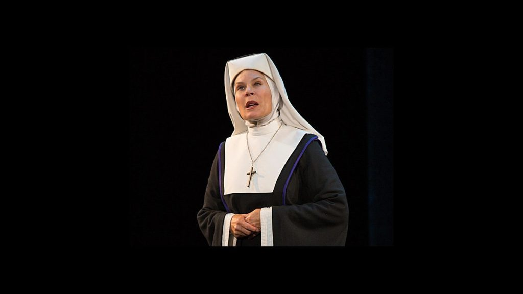PS - Sister Act - tour - Hollis Resnik - wide - 12/12