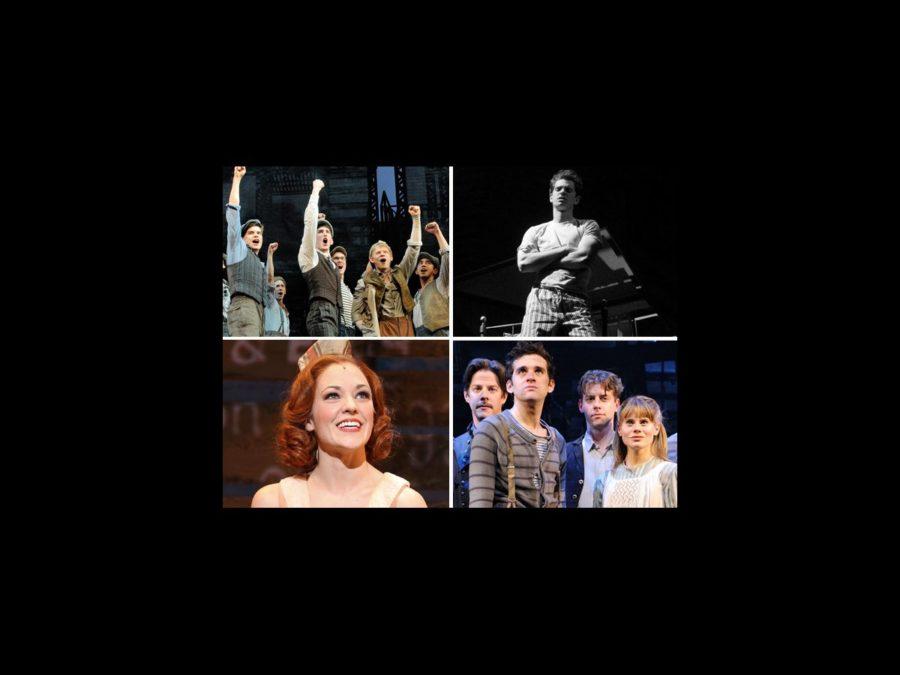 2012 Audience Awards Winners - wide - 5/12