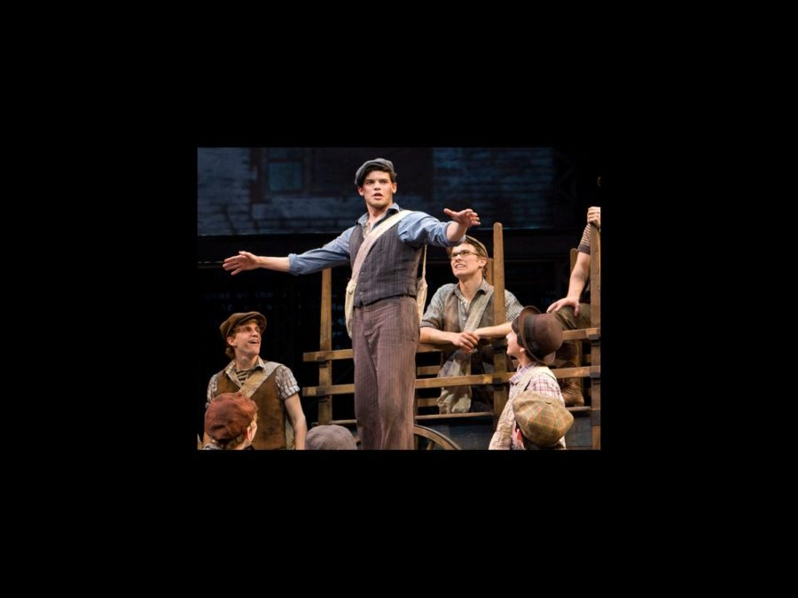 Poll results - Newsies - wide - 2/12