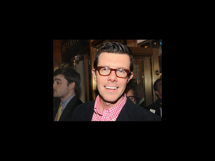 Gavin Lee - 2/16 - Photo:Bruce Glikas
