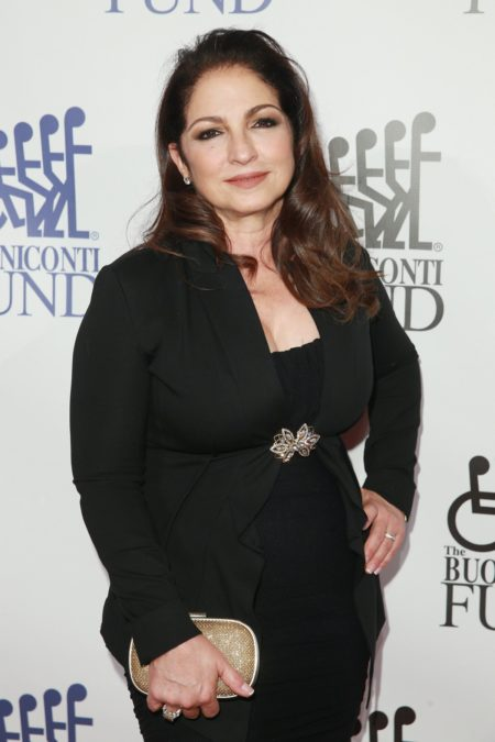 Gloria Estefan - Ben Hider/Getty Images