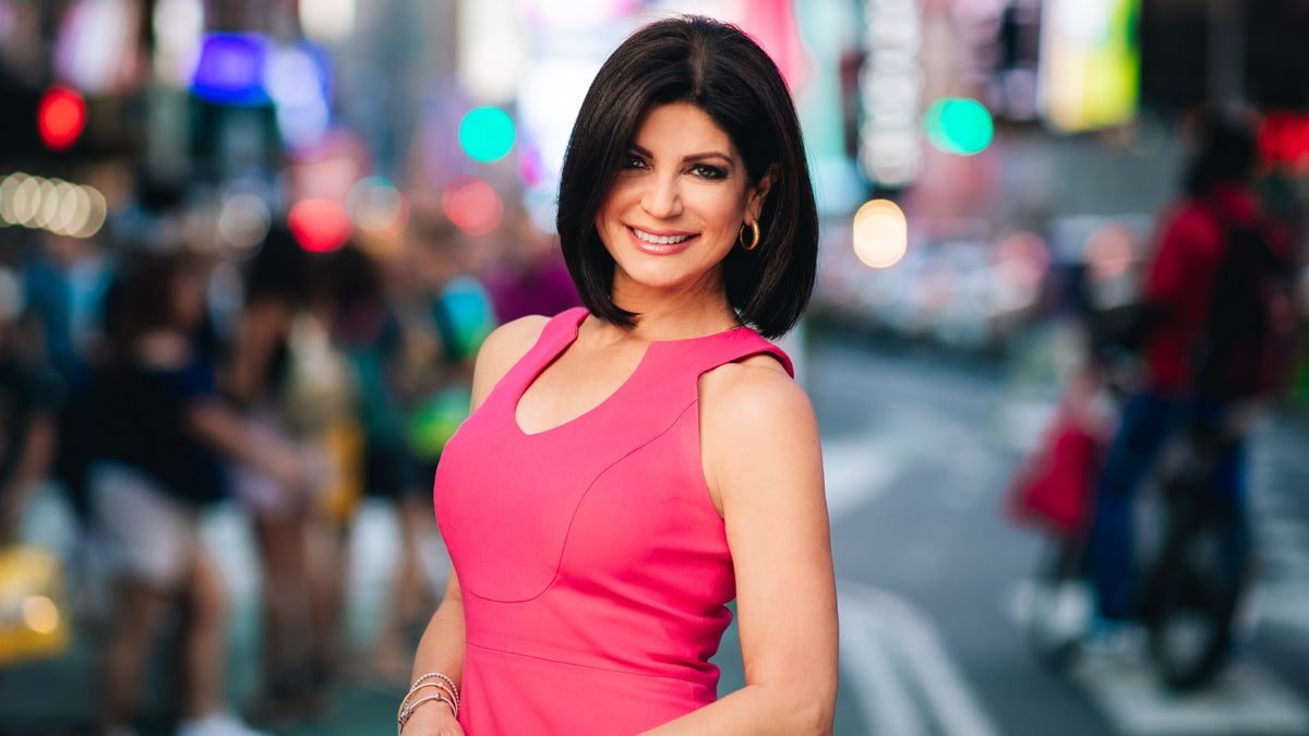 Tamsen Fadal - 12/2018 - Emilio Madrid-Kuser for Broadway.com