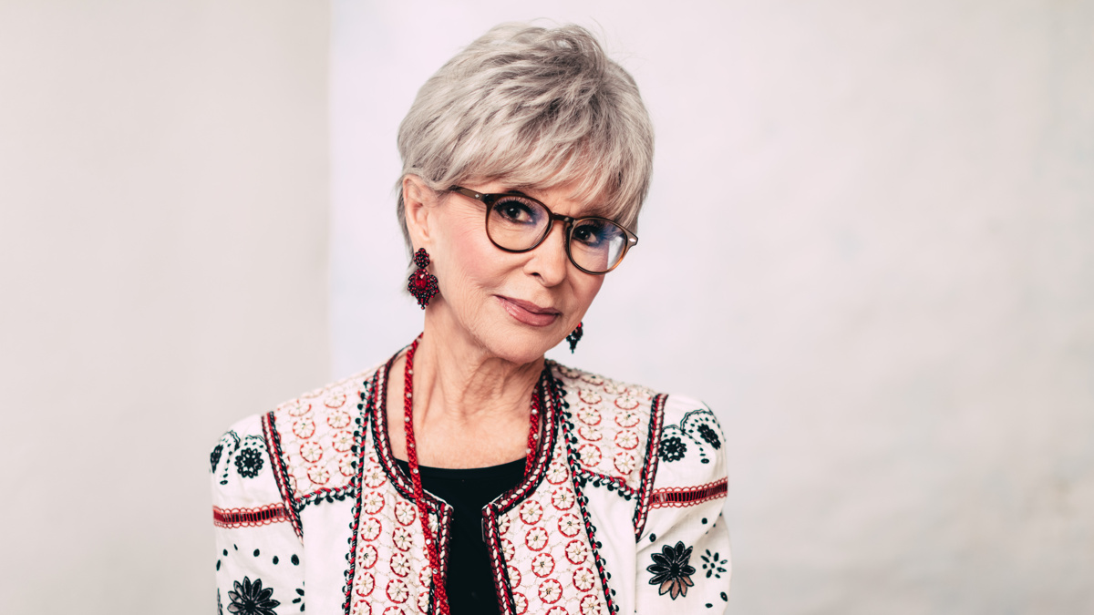 OP - Actors Fund Gala - Rita Moreno - 4/19 - Emilio Madrid-Kuser
