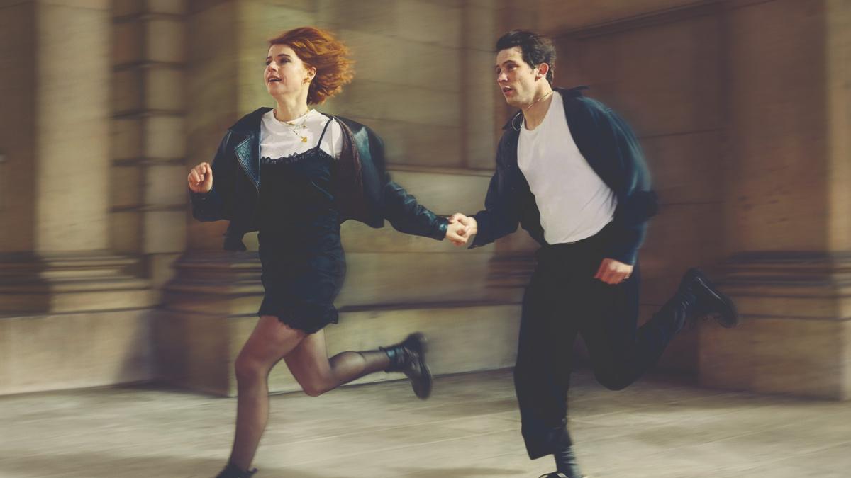 London - Romeo & Juliet - 10/20 - Photo: Sebastian Nevols