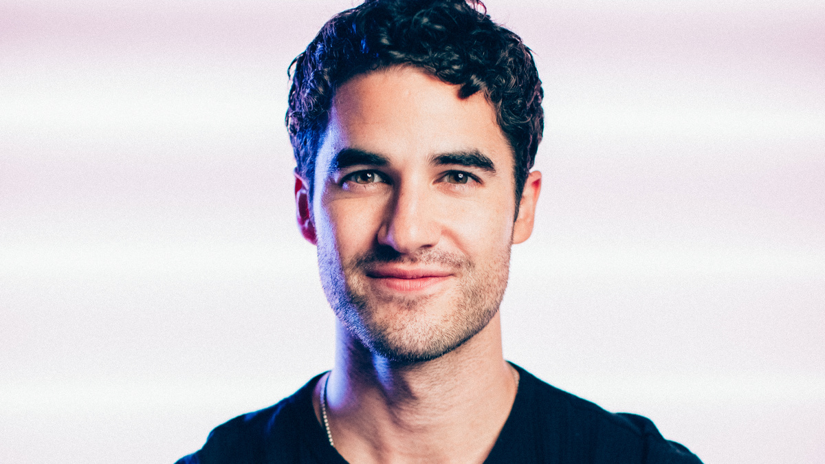 Live at Five - Darren Criss - 9/30 - Caitlin McNaney